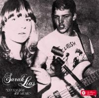 Sarah Lias - Little Box Of Music
