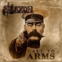 Saxon - Call To Arms!