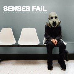 Senses Fail - Life Is Not A Waiting Room