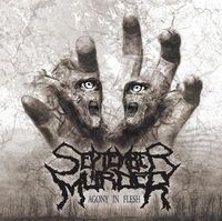 September Murder - Agony In Flesh