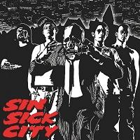 Sinsick - Sin Sick City