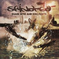 Skindred - Shark Bites and Dog Fights [EP]