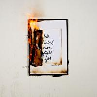 Smile And Burn - We Didn´t Even Fight Yet