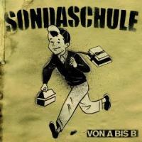 Sondaschule - Von A bis B