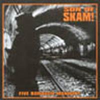 Son Of Skam - Five Borough Manhunt