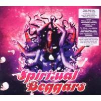 Spiritual Beggars - Return To Zero