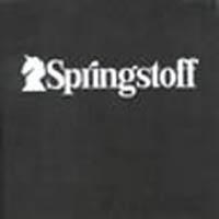 Springstoff - s/t