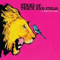 Stars Of Track And Field - A Time For Lions