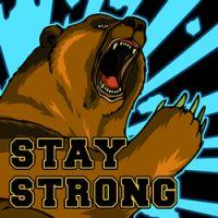 Stay Strong - Stay Strong (Demo 2010)