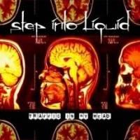 Step Into Liquid - Traffic In My Head