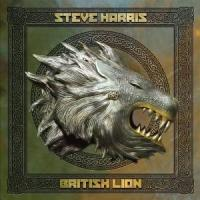 "Steve Harris - ""British Lion"""