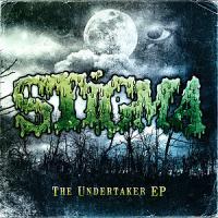 Stigma - The Undertaker [EP]