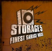 Storage5 - Finest Garage Noise