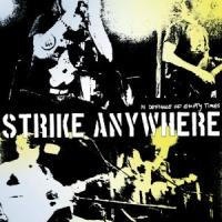 Strike Anywhere - In Defiance of Empty Times
