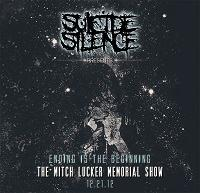 Suicide Silence - The Mitch Lucker Memorial Show (Ending Is The Beginning)