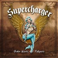 Supercharger - Broken Hearts And Fall Aparts