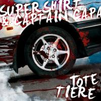 Supershirt & Captain Capa - Tote Tiere