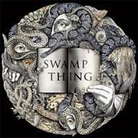 Swamp Thing - Swamp Thing