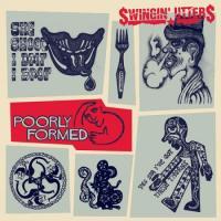 Swingin' Utters - Poorly Formed