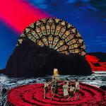 Cover von TEENAGE WRIST - Earth Is A Black Hole