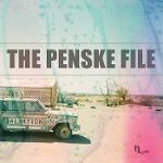 Cover von THE PENSKE FILE - Salvation