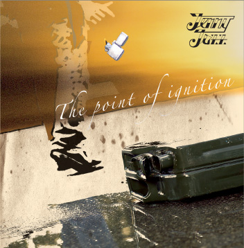 Jenny Jazz - The Point Of Ignition