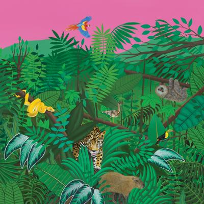 TURNOVER – Good Nature