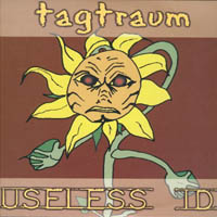 Tagtraum / Useless ID - Split