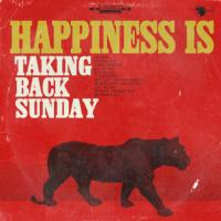 Taking Back Sunday - Hapiness Is