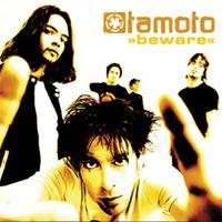 Tamoto - Beware EP