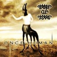 Taste Of Tears - Once Human