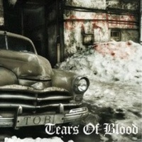 Tears Of Blood - Tears Of Blood EP