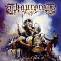 Thaurorod - Upon Haunted Battlefields