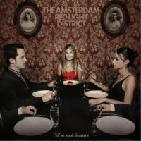 The Amsterdam Red Light District - I´m Not Insane - EP