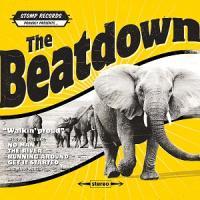 The Beatdown - Walkin´Proud