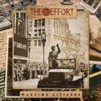 The Effort - Wartime Citizens