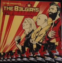 The Experimental Tropic Blues Band - The Belgians