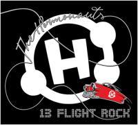 The Hormonauts - 13 Flight Rock