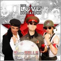 The Love Dictators - Discoballs