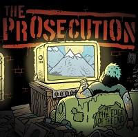 "The Prosecution - ""At The Edge of The End"""
