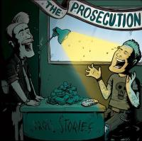 The Prosecution - Droll Stories