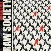 The Raw Deals - Raw Society