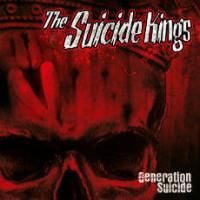 The Suicide Kings - Suicide Generation