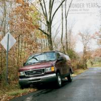 The Wonder Years - Sleeping On Trash - A Collection Of Songs Recorded 2005-2010