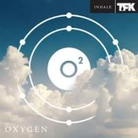 Thousand Foot Krutch - Oxygen : Inhale