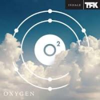Thousand Foot Krutch - Oxygen : Inhale