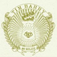 Tim Barry - 40 Miler