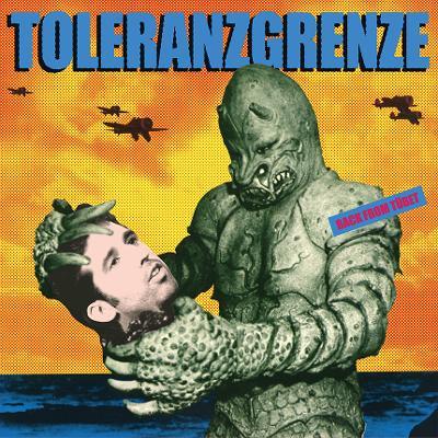 TOLERANZGRENZE / DANGER! DANGER! - Split