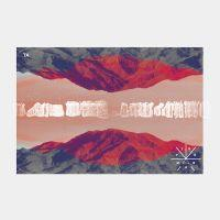 Touché Amoré - Parting The Sea Between Brightness And Me