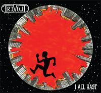 Trevolt - I All Hast